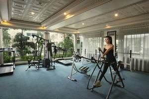 Hotel The Sahid Rich Jogja - Fitness center