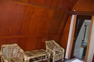 Coral Beach 2 Bungalow Lombok - Lumbung Bungalow