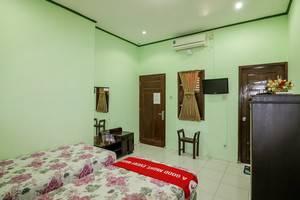 NIDA Rooms Gang Merpati Condong Catur Jogja - Kamar tamu