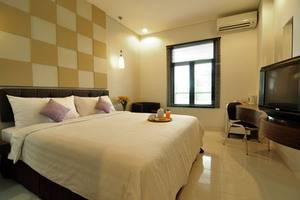 Aston Ketapang City Hotel Pontianak - Deluxe Room