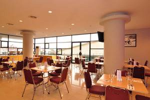 Aston Ketapang City Hotel Pontianak - Restaurant
