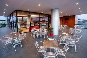 Aston Ketapang City Hotel Ketapang - Restoran