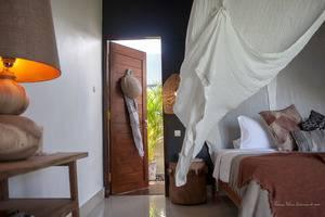 Villa Pelangi  Sidemen - Kamar