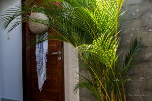 Villa Pelangi  Sidemen - Kamar mandi