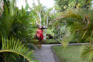 Villa Pelangi  Sidemen - Staff