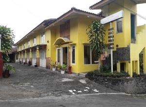 Hotel Kayu Manis