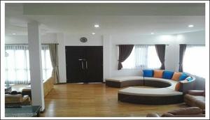 The Kynon Villa
