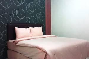 Lucky Inn Makassar - Standart Room