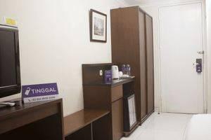 Tinggal Standard at Bandung Jalan Dr Otten - Kamar