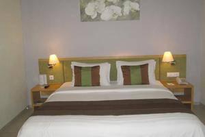 Anggrek Gandasari Hotel Bandung - Superior Double