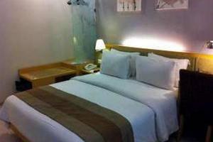 Anggrek Gandasari Hotel Bandung - Standard Double