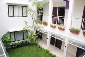 Anggrek Gandasari Hotel Bandung - PEMANDANGAN HOTEL