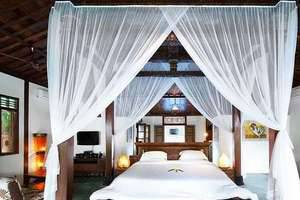 Plataran Bali Resort and Spa Bali - One Bed Room Grand Pool Villa