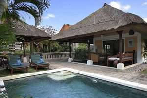 Plataran Bali Resort and Spa Bali - One Bed Room Pool Villa Private Pool