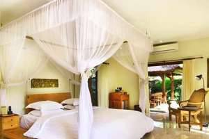 Plataran Bali Resort and Spa Bali - 2 Bed Room Family Pool Villa (duplex)