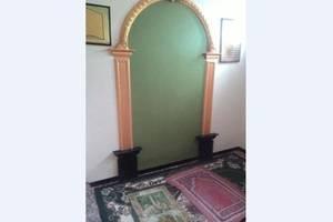Wukir Mas Homestay Malang - mushollah