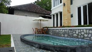 Simply Homy Guest House Villa Bantul