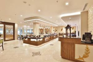 Best Western Kindai Hotel Banjarmasin - Restaurant