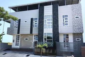 Grand Mulia Guest House Balikpapan - Eksterior