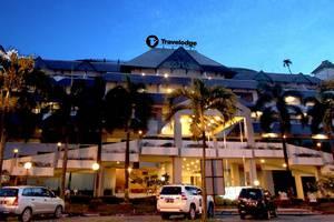 Travelodge Batam Batam - Exterior