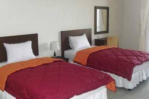 Bumi Tapos Resort Bogor - Guest Room
