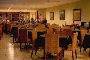 Bumi Tapos Resort Bogor - Restaurant