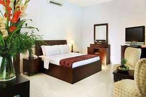 The Radiant Hotel Bali -