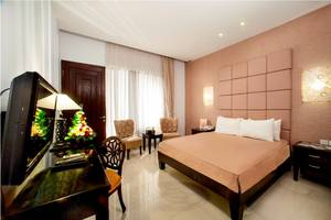 The Radiant Hotel Bali - Superior Room