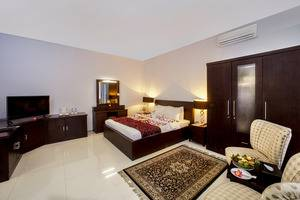 The Radiant Hotel Bali - Deluxe Room 1