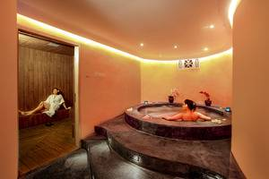 The Radiant Hotel Bali - Jacuzzi