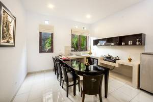 The Radiant Hotel Bali - Kitchenette Family Suite