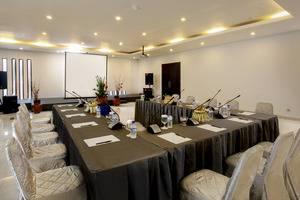 The Radiant Hotel Bali - Meeting Room