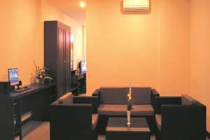 Hotel Puri Ayu Bali - Ruang Tamu