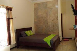 Siguragura Homestay Syariah Malang - Suite