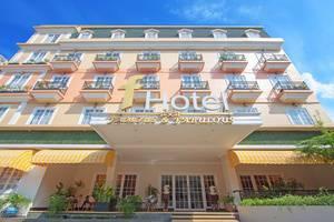 F Hotel Jakarta by Moritz