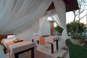 Villa Kayu Raja Bali - Gazebo
