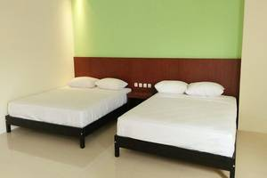 Hotel Grand Pacific Pangandaran - Room