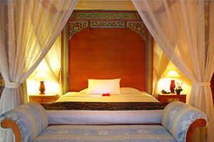 Sari Segara Resort & Spa Bali -