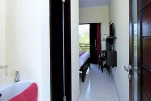Ramantika Bali House Bali - Kamar tamu
