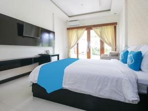 Airy Ungasan Dharmawangsa 42 Bali - Deluxe Double