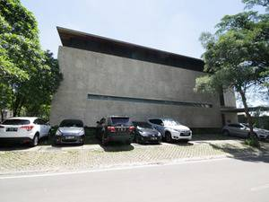 Airy Karawaci Taman Permata Millenium B5 10 Tangerang - Parking