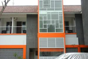 MELODY Guest House Cilegon - Eksterior