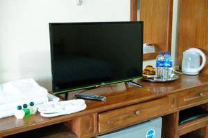 Srikandi Hotel Pacitan - Guest Room