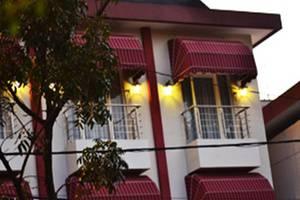 Rizh Hotel Bandung