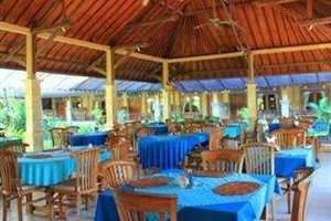 Bali Sandy Resort Bali - Restoran