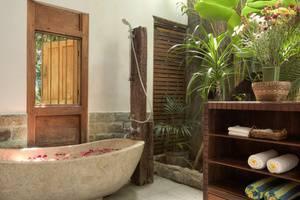 Villa Kampung Kecil Bali - Bojonegoro Villa (Two Bedroom)