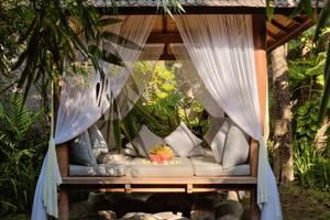 Villa Kampung Kecil Bali - Exterior