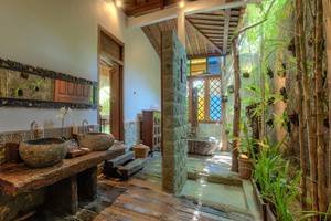 Villa Kampung Kecil Bali - Demak Villa (Executive One Bedroom)
