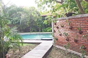 Villa Kampung Kecil Bali - Kolam Renang