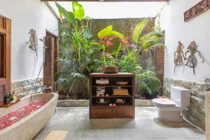 Villa Kampung Kecil Bali - Two Bedroom Villa ( Bojonegoro)